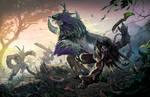 Ashenval's guard, Blizzardfest, World of Warcraft