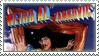 .:'Weird' Al Yankovic stamp 3:. by hello-oranges