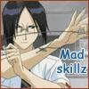 Bleach Avatar - Ishida Skillz by BishouHunter