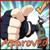 Naruto Avatar - Kashi Approve by BishouHunter