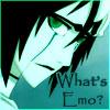 Bleach Avatar - Ulquiorra Emo by BishouHunter