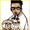 Soul Eater - Kilik Pots by BishouHunter