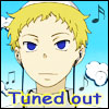 Soul Eater Avatar - Tuned Out by BishouHunter