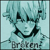 Soul Eater Avatar - Broken by BishouHunter