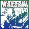 Naruto Avatar - Kakashi by BishouHunter