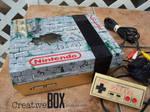 Zelda Custom NES Console