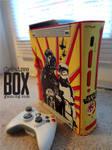 Star Wars Custom Xbox 360 Console