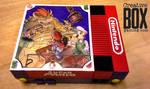 Super Mario Brothers Custom NES Console