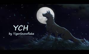 Moonlight YCH (CLOSED)
