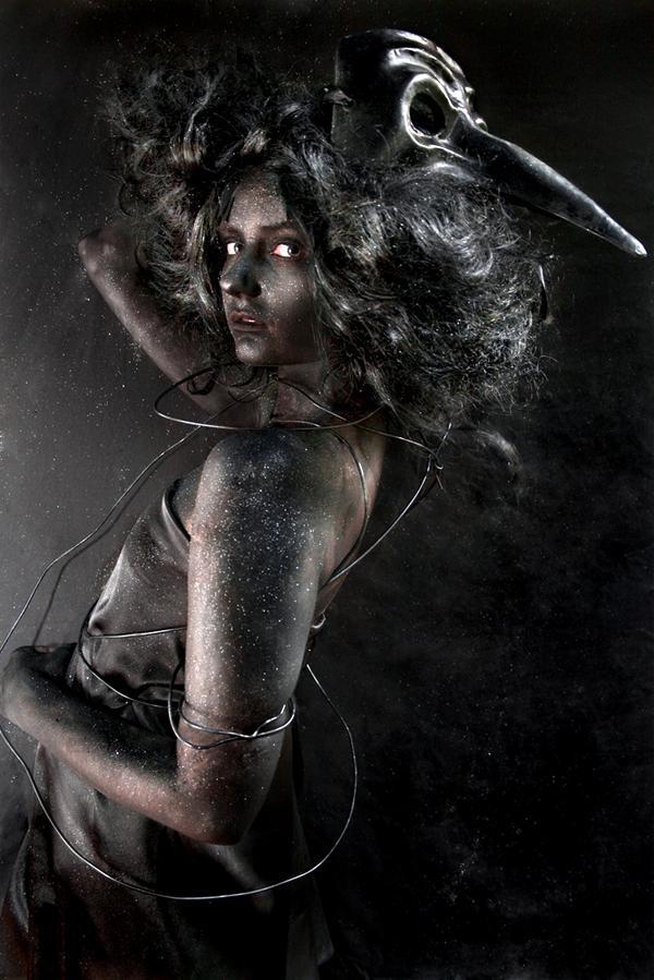 Black Manifesto by xHee-Heex