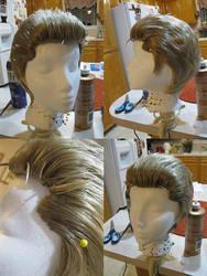 Seifer Wig Commission