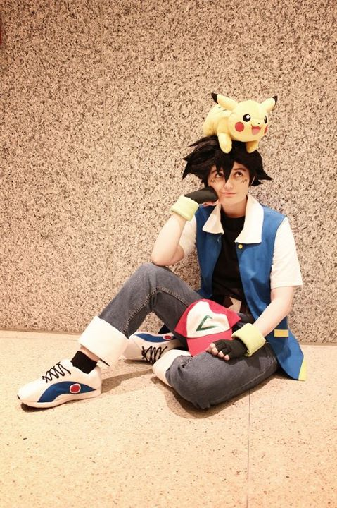 NOT a chair, Pikachu. by xHee-Heex