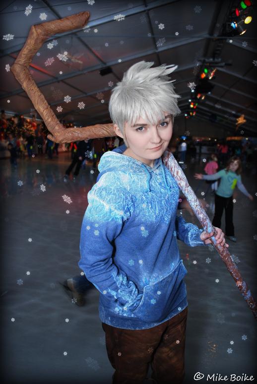 Let it Snow by xHee-Heex