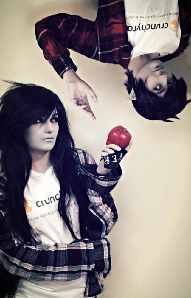 Vampire Royalty by xHee-Heex
