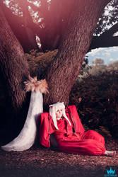 Fukai Mori by xHee-Heex