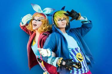 Matryoshka - Vocaloid by xHee-Heex