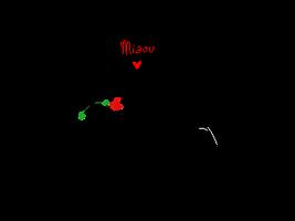 Miaou by kakaroom