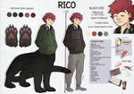 Ricos reference sheet