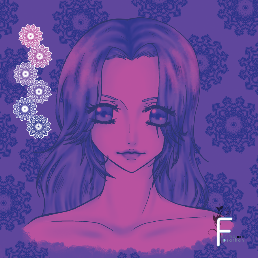100 palette challenge : Franny - Palette #15 by everblue4219