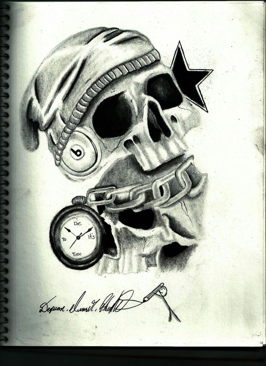 tattoo design by quan art on deviantart