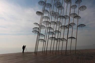 Thessaloniki by freye