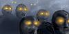 Zombie Horde by zerotozune