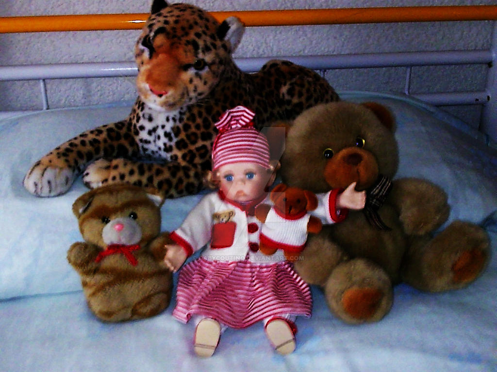 Image Result For Goldilocks And Three