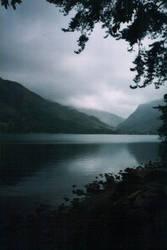 Lake Buttermere, Cumbria