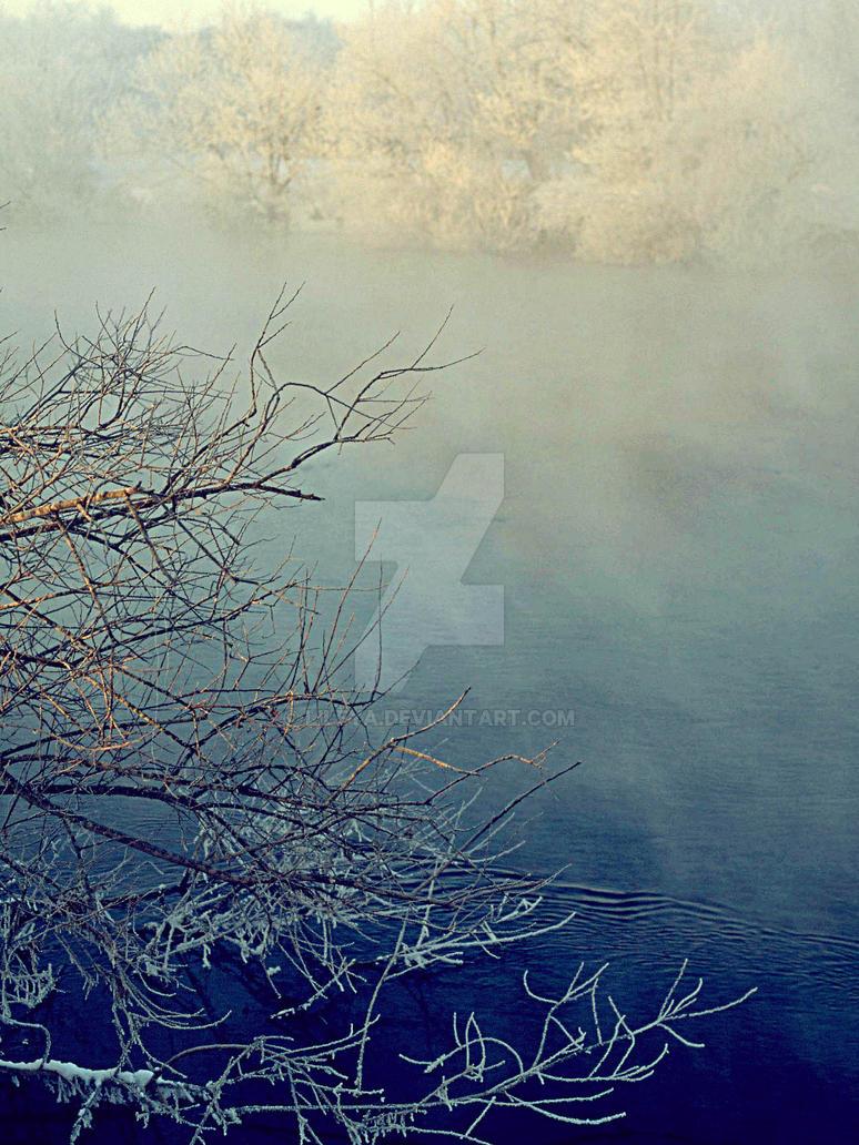 Calmness by Lileya
