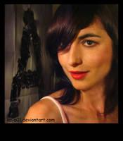 Autoportret by kaya01