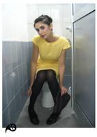 ... yellow... by kaya01