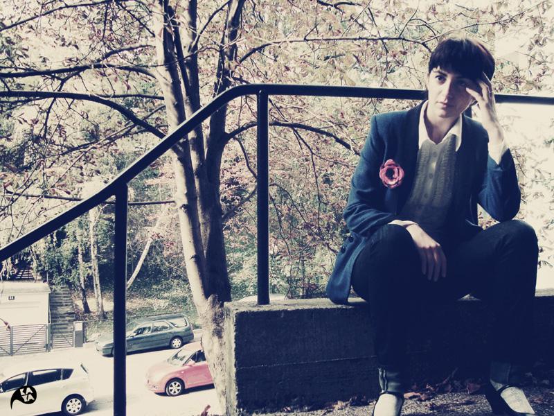 Fall again... 02 by kaya01