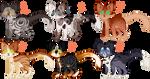 Cat Adopts || OTA