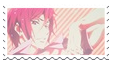Rin Stamp by FlorOkumura