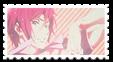 Rin Stamp by FlorOkumura