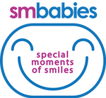 Special Moments of Smiles Logo