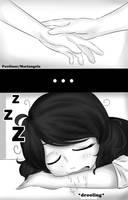 Comic Miraculous Ladybug 32 English Part 2 by carolina123hey