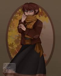 Odyis || EG Character Profile