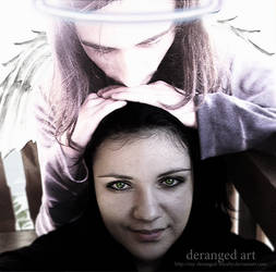 watching over me___my angel
