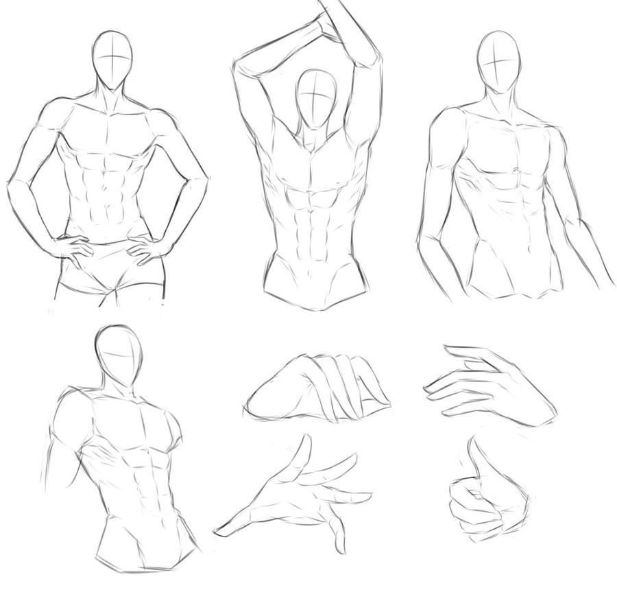 Sketch Daily Exercise 1 by Fhilippe124