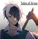 Alphen   Tales of Arise