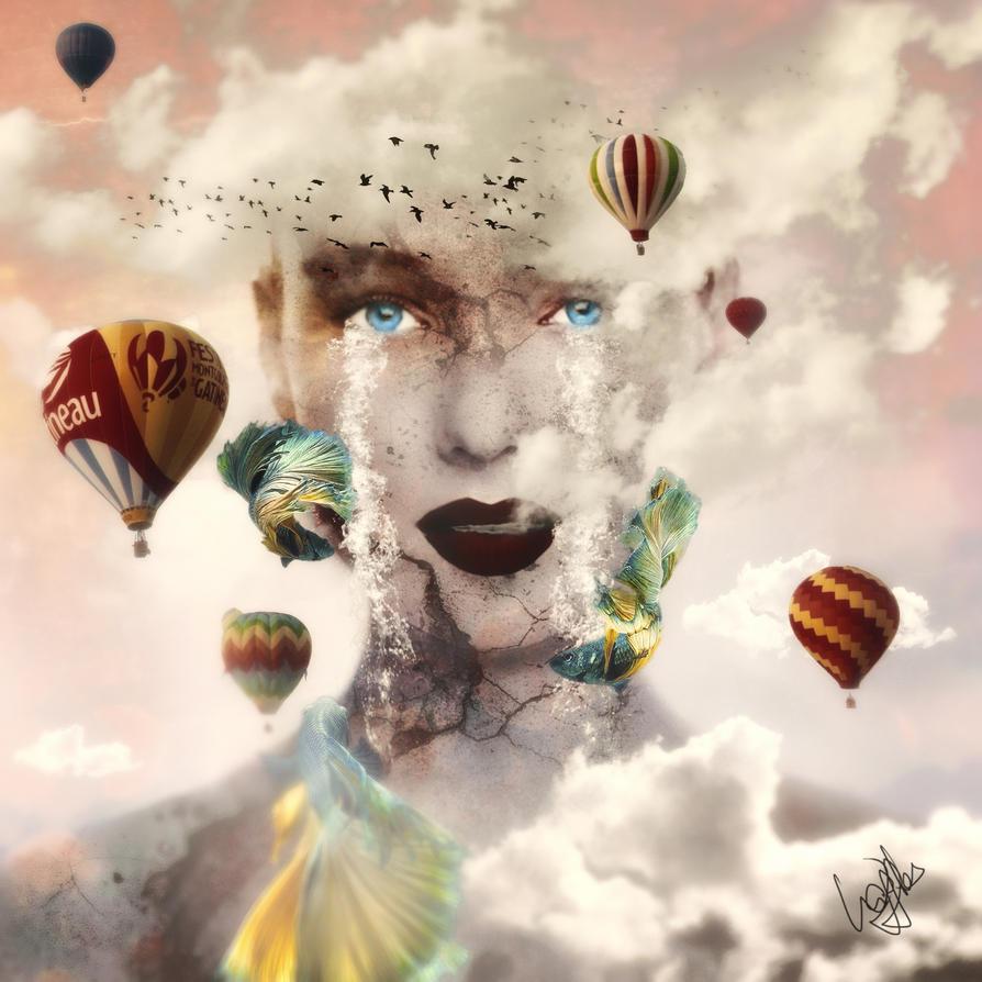 Tears of Dead Dreams by insanewaffles