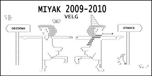 Miyak Sylwestrowo-Wakacyjny by Ysengrinn