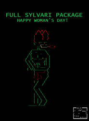 Happy Woman's Day 2015