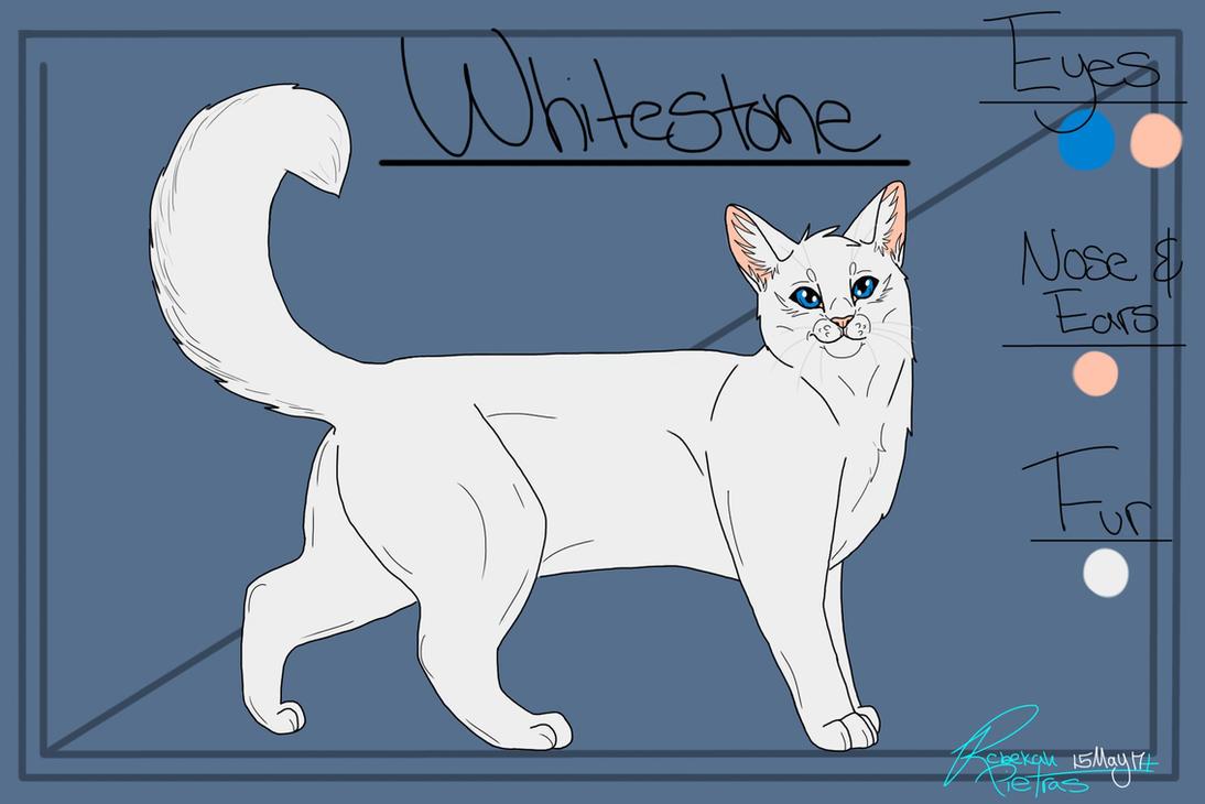 Whitestone 2017 Base Ref Sheet by PortalAction