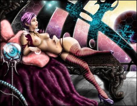 The Stellar Marquise