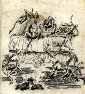 Cradle and Demons