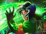 Android 17  Dragon Ball Super
