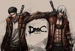 Dante Vs Dante216