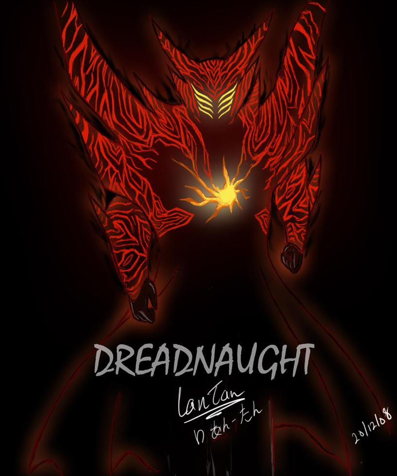 Dmc4_Dante_Dreadnaught_form_by_kusanagi91